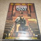 My Cousin Vinny (DVD) JOE PESCI,MARISA TOMEI BRAND NEW