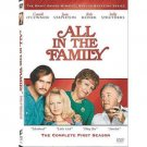 All in the Family - The Complete First Season (DVD, 2009, 3-Disc Set)