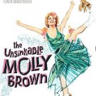 The Unsinkable Molly Brown (DVD, 2000) DEBBIE REYNOLDS