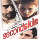 Second Skin (DVD, 2003, Unrated Version) JAVIER BARDEM