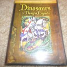 DINOSAURS & DRAGON LEGENDS MUSUM COLLECTION DVD (BRAND NEW)