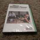 ULTIMATE BUSINESS PLANNER CREATE THE ULTIMATE WINNING BUSINESS DVD (BRAND NEW)