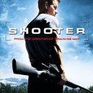 Shooter (DVD, 2007, Full Frame) MARK WAHLBERG BRAND NEW