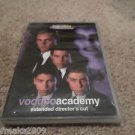 Voodoo Academy (DVD, 2000, Extended Director's Cut)