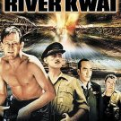 The Bridge on the River Kwai (DVD, 2000) WILLIAM HOLDEN