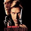 Mr. Murder (DVD, 1999) STEPHEN BALDWIN,JAMES COBURN