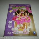 BELLA DANCERELLA CHEERLEADER DVD
