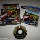 Mario Kart: Double Dash (Nintendo GameCube, 2003) COMPLETE NOT FOR RESALE