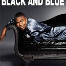 Tracy Morgan: Black and Blue (DVD, 2011)