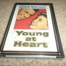 Young at Heart (DVD, 2002) DORIS DAY // FRANK SINATRA (BRAND NEW)
