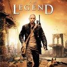 I Am Legend (DVD, 2008, Full Frame) WILL SMITH BRAND NEW
