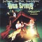 High Spirits (DVD, 2002) DARYL HANNAH RARE