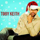 A Classic Christmas, Vols. 1-2 by Toby Keith (CD, Oct-2007, 2 Discs, Show Dog...