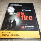 HISTORY CHANNEL INTO THE FIRE BILL COUTURIE ADVANCE EDITION DVD (BRAND NEW )