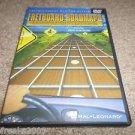 FRED SOKOLOW FRETBOARD ROADMAPS INSTRUCTIONAL DVD FOR GUITAR