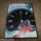 TIME WAITS FOR SNOWMAN GREG STUMP PRODUCTIONS DVD