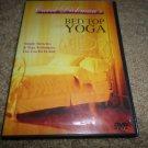 CAROL DICKMAN'S BED TOP YOGA DVD