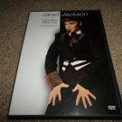 Janet Jackson - The Velvet Rope Tour: Live in Concert (DVD, 1999) BRAND NEW READ
