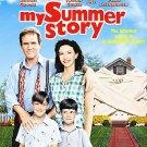 My Summer Story (DVD, 2006) CHARLES GRODIN,KIERAN CULKIN RARE OOP