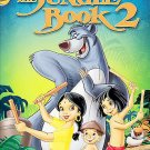 DISNEY Jungle Book 2 (DVD, 2003)