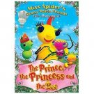 Miss Spider's Sunny Patch Friends - The Prince, the Princess and the Bee...