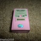 OFFICIAL PINK MICROSOFT XBOX 360 RECHARGEABLE BATTERY PAK