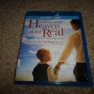 HEAVEN IS FOR REAL BLU RAY ,DVD ,DIGITAL GREG KINNEAR
