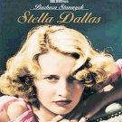 Stella Dallas (DVD) BARBARA STANWYCK