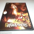THE GRANDFATHERS DVD PRODUCED BY MART GREEN BRAND NEW