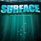 Surface - The Complete Series (DVD, 2006, 4-Disc Set)