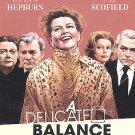 A Delicate Balance (DVD, 2003) KATHARINE HEPBURN,PAUL SCOFIELD