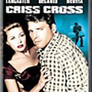 Criss Cross (DVD, 2004) YVONNE DE CARLO,BURT LANCASTER