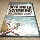 ENDURANCE OPEN WATER SWIMMING SKILLS,TECHNIQUES & RACING TIPS DVD BRAND NEW