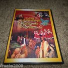 20TH ANNIVERSARY FORT LAUDERDALE CHRISTMAS PAGEANT DVD (BRAND NEW )