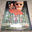Surviving the Game (DVD, 1999) ICE-T,RUTGER HAUER **RARE** OUT OF PRINT