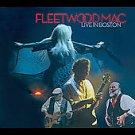 Live in Boston [Digipak] by Fleetwood Mac (CD, Jun-2004, Reprise) DVD/CD