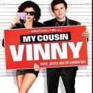 My Cousin Vinny (DVD) JOE PESCI,MARISA TOMEI (BRAND NEW)