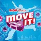 Radio Disney: Move It by Disney (CD, Aug-2005, Walt Disney) BRAND NEW