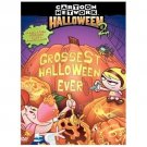 Cartoon Network: Grossest Halloween Ever (DVD, 2005)