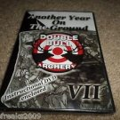 DOUBLE BULL ARCHERY INSTRUCTIONAL ANOTHER YEAR ON THE GROUND DVD (BRAND NEW)