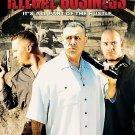 Illegal Business (DVD, 2006) ED QUIROZ,JOSE QUIROZ