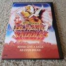 Blazing Saddles (DVD, 1997) GENE WILDER