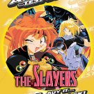 Anime Test Drive - The Slayers (DVD, 2004) BRAND NEW