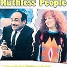 Ruthless People (DVD, 2002) DANNY DEVITO,BETTE MIDLER