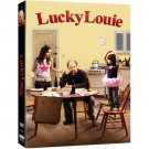 Lucky Louie: The Complete First /1ST Season (DVD, 2007)