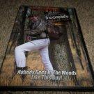 BILL JORDAN REALTREE JEFF FOXWORTHY 2 RETURN OF THE INCOMPLETS DEER HUNTER DVD