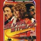 Silver Streak (Blu-ray Disc, 2013) GENE WILDER