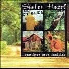 SISTER HAZEL SOMEWHERE MORE FAMILIAR (CD, Feb-1997, Universal. BRAND NEW BMG CD