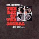 The Day of the Jackal (DVD, 1998) ALAN BADEL,EDWARD FOX