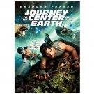Journey to the Center of the Earth (DVD, 2008) BRENDAN FRASER BRAND NEW
